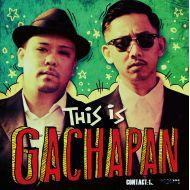 GACHAPAN RECORDS / THIS IS GACHAPAN(CD)(KOYASHI HAIKYU)