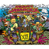 MIGHTY JAM ROCK / XIII(CD)