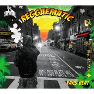 YARD BEAT/ REGGAEMATIC-100% DUB PLATE MIX