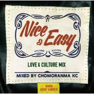 CHOMORANMA SOUND / NICE&EASY Vol.11~Lovers&Culture Mix~