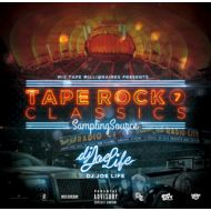 DJ JOELIFE / TAPE ROCK 7 -CLASSICS- (CD)