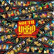V.A (Produced by BURN DOWN) / SOUTH YAAD MUZIK COMPILATION #7(初回盤)