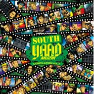 V.A (Produced by BURN DOWN) / SOUTH YAAD MUZIK COMPILATION #7(通常版)
