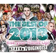 DIGINOISE / Rise Your Hands Up ! THE BEST OF 2013