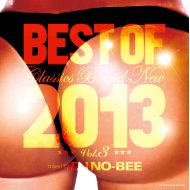 DJ NO-BEE / Classics BrandNew Vol.3 Best Of 2013