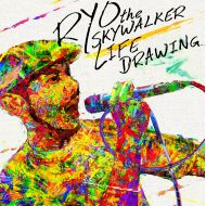 RYO the SKYWALKER/   LIFE DRAWING 初回盤 (CD+DVD)