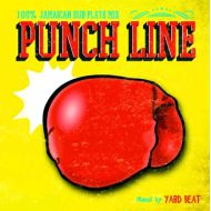 YARD BEAT / PUNCH LINE