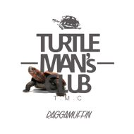 TURTLE MANS CLUB / RAGGAMUFFIN(K.B.B RECORDS)