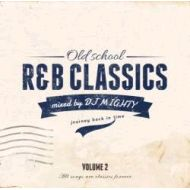DJ Mighty / Old School R&B Classics Vol.2