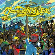 RODEM CYCLONE / THE BEST 100 -ALL JAMAICAN DUB MIX-