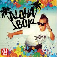 ALEXXX / ALOHA BOY(CD+DVD)