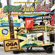 OGA from JAH WORKS/  FEEL JAH LOVE VOL.7
