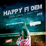 HUMAN CREST / HAPPY FI DEM Vol.11