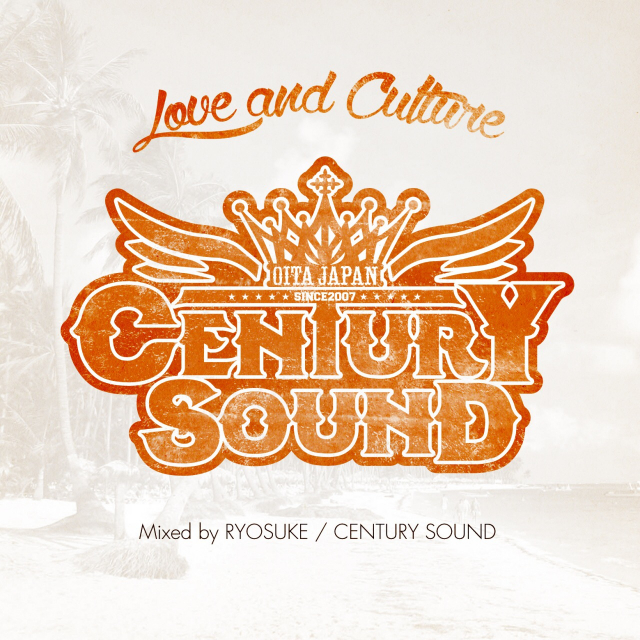 RYOSUKE(CENTURYSOUND) / LOVE and CULTURE(K.B.B RECORDS)