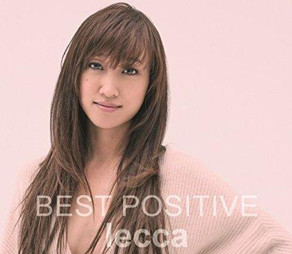 LECCA / BEST POSITIVE (CD+DVD)