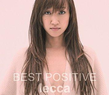 LECCA / BEST POSITIVE (通常盤)