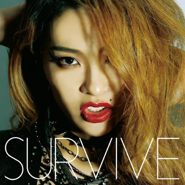 KIRA / SURVIVE (通常盤)
