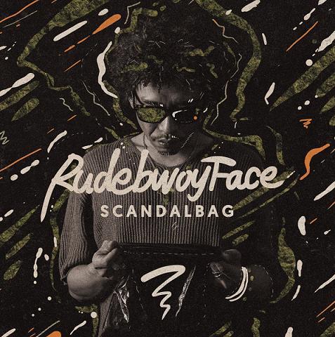 RUDEBWOY FACE / SCANDALBAG