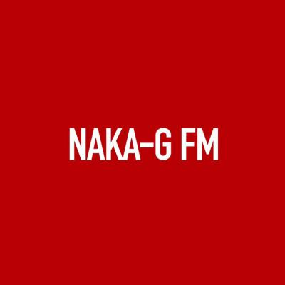SOUND NAKA-G / NAKA-G FM (RED)