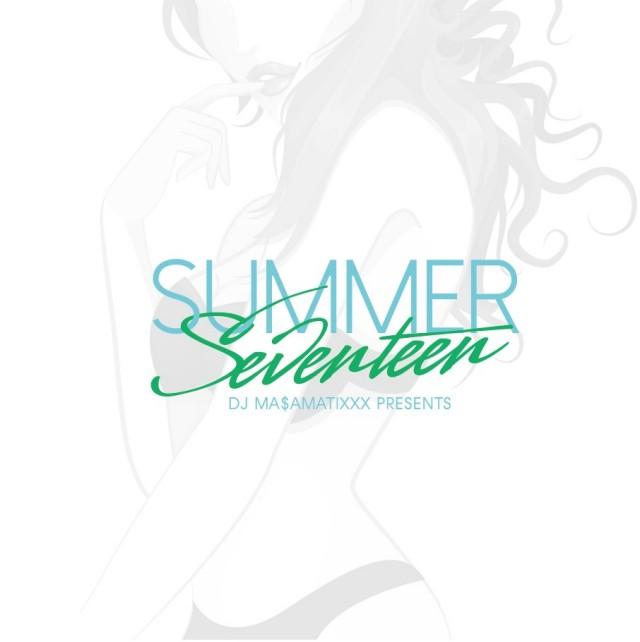 DJ MASAMATIXXX / SUMMERSEVENTEEN