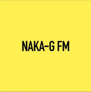 SOUND NAKA-G / NAKA-G FM (YELLOW)