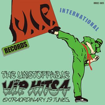 V.A. / V.I.P. HITS 4 THE UNSTOPPABLE