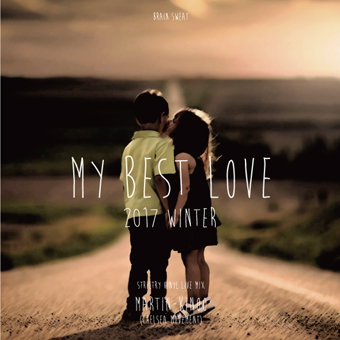 MARTIN-KINOO / MY BEST LOVE 2017 - 18 WINTER