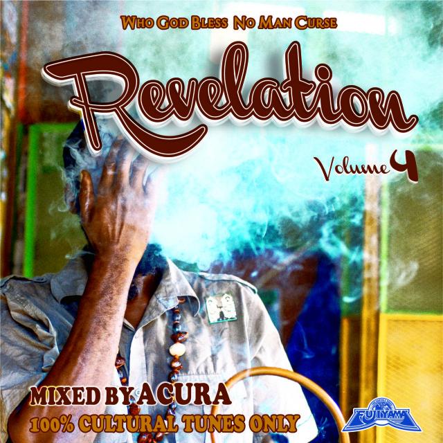 ACURA from FUJIYAMA SOUND / Revelation Vol.4