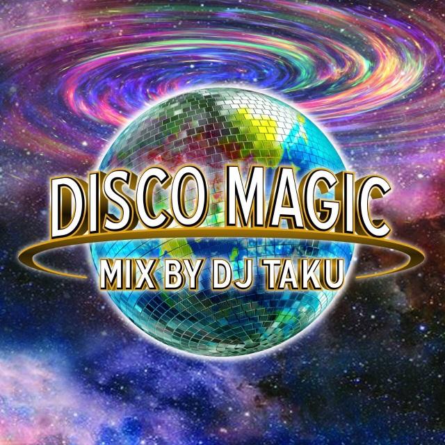 DJ TAKU from EMPEROR / DISCO MAGIC