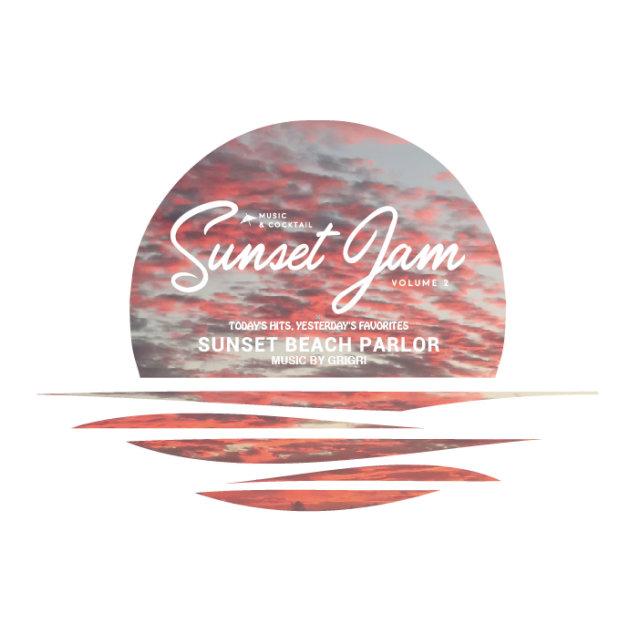 GRI GRI a.k.a MIXMANHOUSE / SUNSET JAM 2