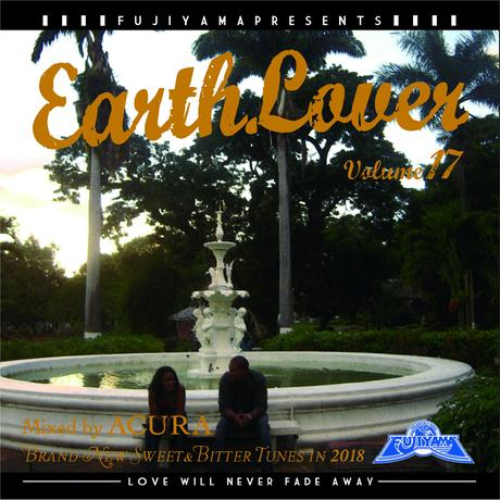 ACURA from FUJIYAMA SOUND / EARTH LOVER vol.17