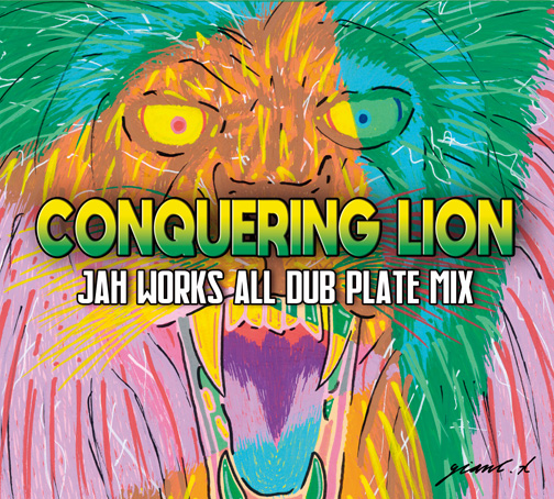 JAH WORKS / CONQUERING LION