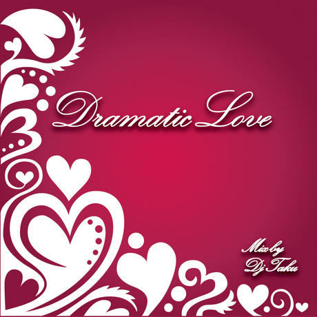 DJ TAKU from EMPEROR / DRAMATIC LOVE