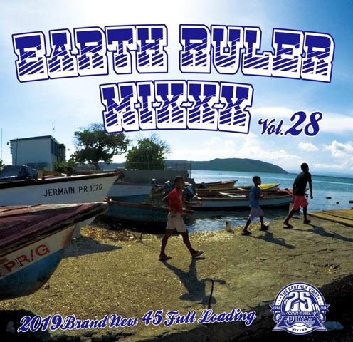 ACURA from FUJIYAMA SOUND / Earth Ruler Mixxx vol.28