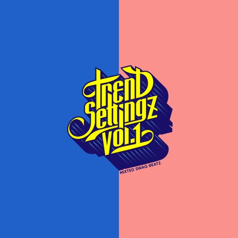 SWAG BEATZ / TREND SETTINGZ Vo.1