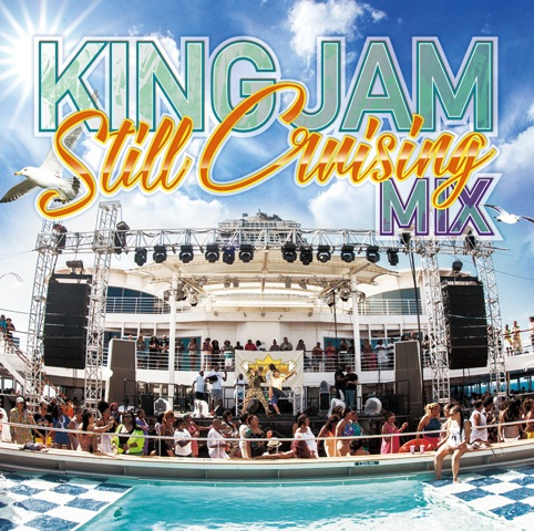 KING JAM / KING JAM STILL CRUISING MIX
