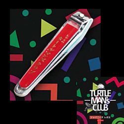 TURTLE MAN's CLUB / Nail Nippers + Special CD