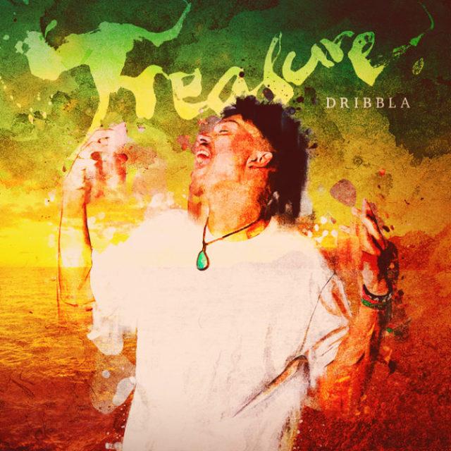 DRIBBLA / Treasure