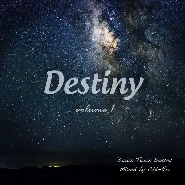 DOWNTOWN SOUND / DESTNIY VOLUME.1