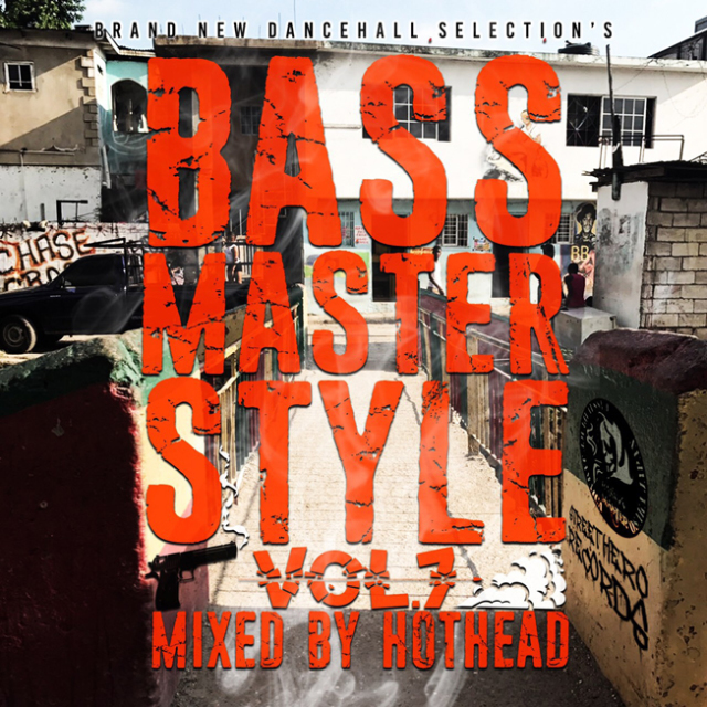 BASS MASTER / BASS MASTER STYLE VOL.7