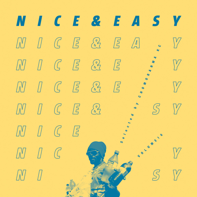 CHOMORANMA SOUND / NICE & EASY Vol.16