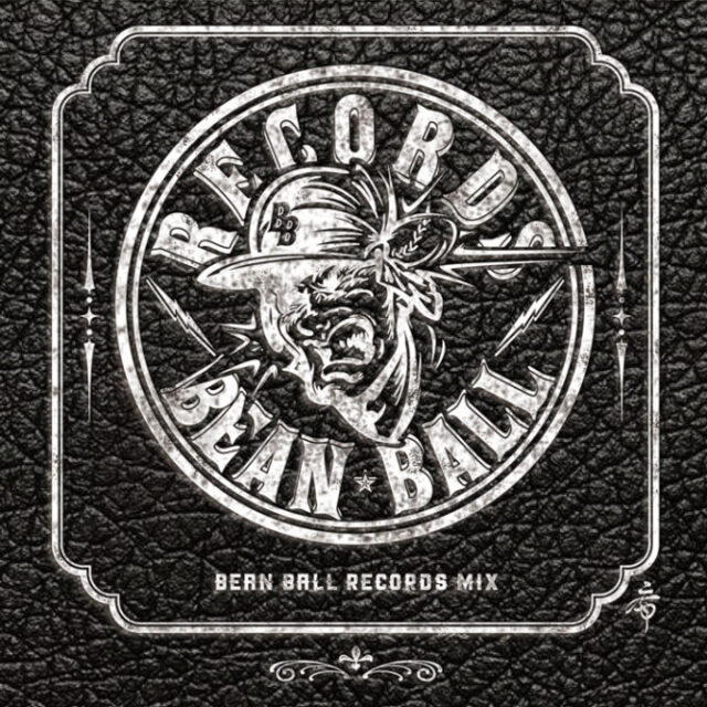 BEAN BALL RECORDS / BEAN BALL RECORDS MIX