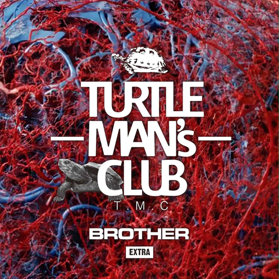 TURTLE MAN's CLUB / BROTHER -EXTRA-(架空の兄弟SOUND CLASH)