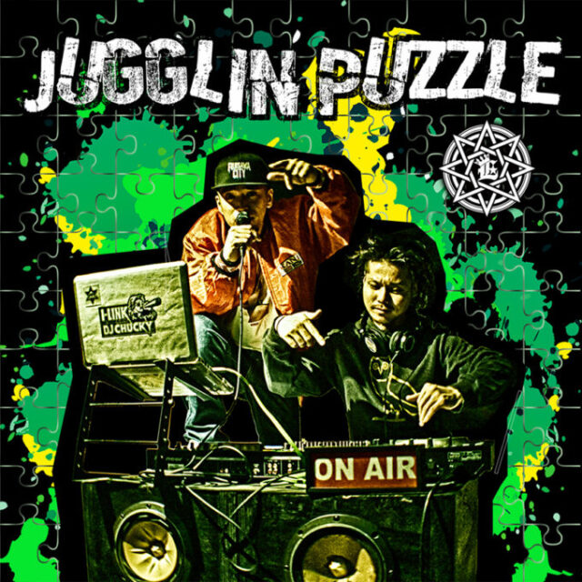 KING LIFE STAR / JUGGLIN' PUZZLE