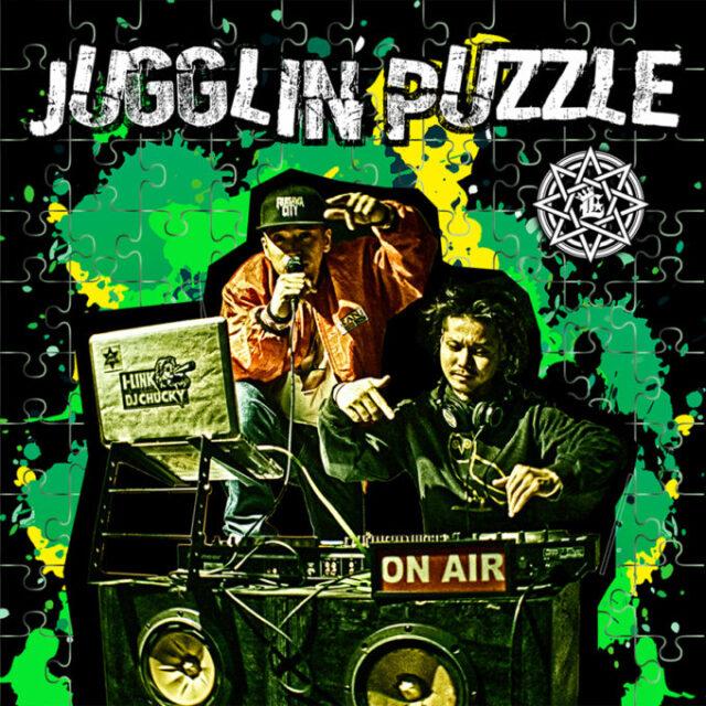 KING LIFE STAR / JUGGLIN' PUZZLE
