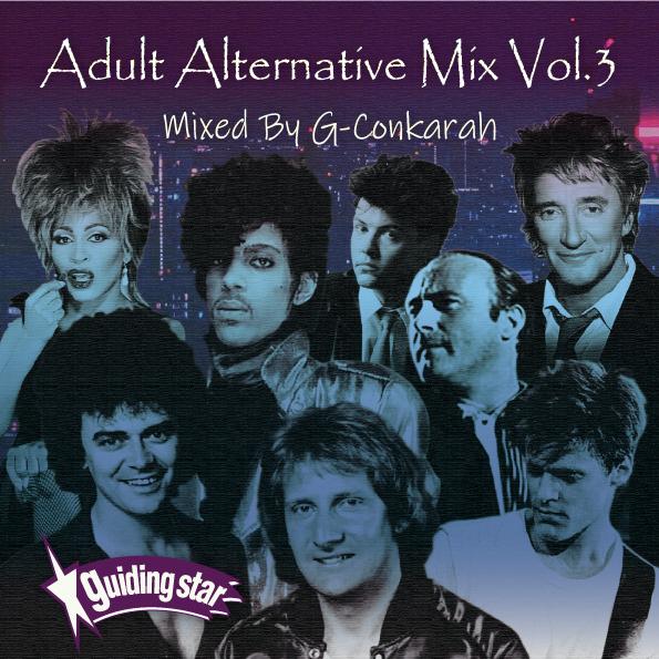 G-Conkarah Of Guiding Star / ADULT ALTERNATIVE MIX VOL.3