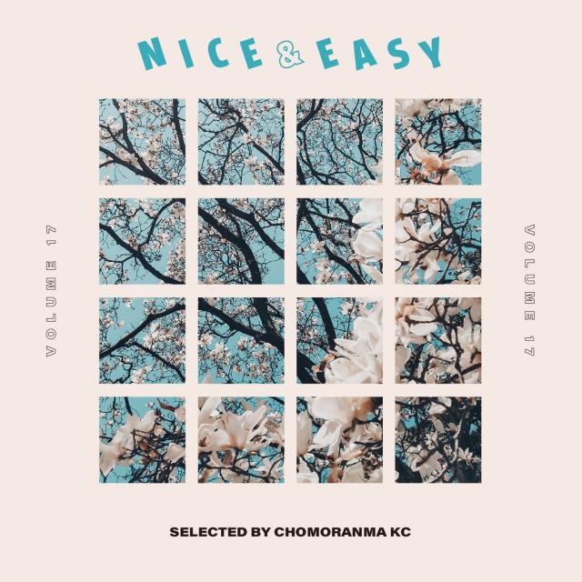 CHOMORANMA SOUND / NICE & EAZY Vol.17
