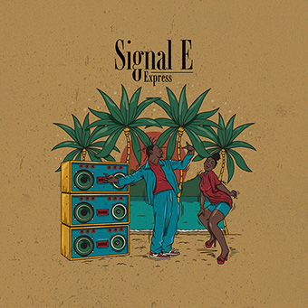 EXPRESS / Signal E