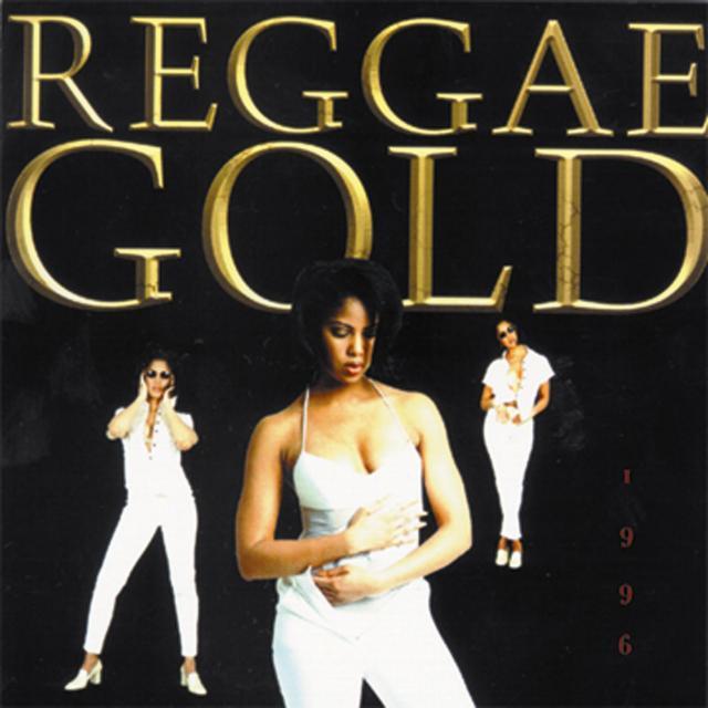 V.A. / REGGAE GOLD 1996