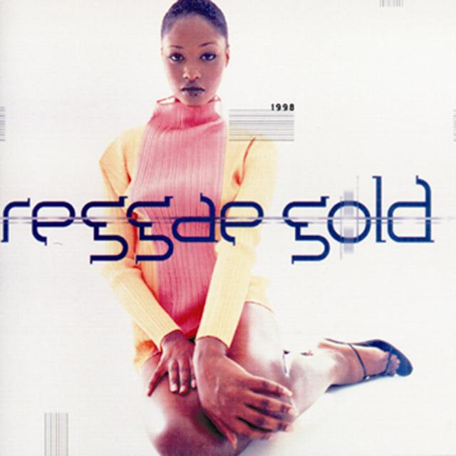 V.A. / REGGAE GOLD 1998